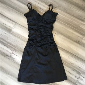 Arden B Black Fitted Dress 👗 Size 6